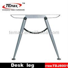 adjustable height folding table legs