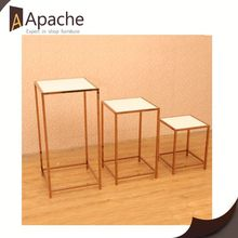 Reasonable & acceptable price factory directly fashion store window display furniture for jewelry