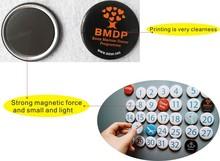 Custom OEM Factory Tin fridge magnet set,fridge set magnet,order fridge magnet