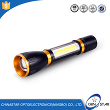 Top Quality Customized Promotion durable laser pointer uv light led flashlght torch