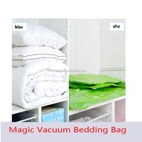 Vacuum Storage Bag with Pump ( XJOB12)
