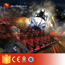 New money-making idea,3d 4d 5d 6d cinema theater movie system suppliers