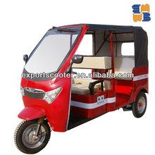 2015 1100w 60V e trike new hot sale e trikes made in china E trike-- Philippine market