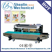 High speed cling film tray wrapping sealer with low price