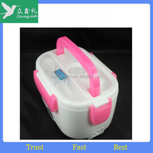 Electric Self Heating Lunch Box for car