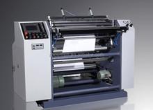 Fax paper, cash register paper, thermal paper slitting machine