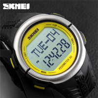 Hot selling Heart Rate Monitor Pedometer and Calorie Counter smart watch
