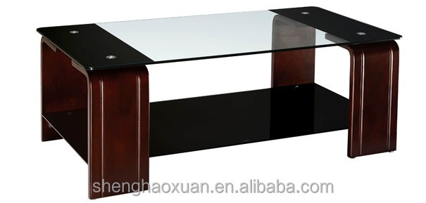 Hot selling home furniture center tables design solid wood for Center table design for office
