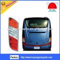 ônibus conduziu luzes traseiras de ônibus da lâmpada de cauda para yutong zk6858h