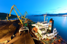 We do shipment of all cargo within South East Asia by vessels