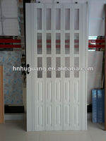high grade pvc doors modern building materials with the best price
