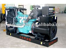 PFV Series Volvo engine Power Generator