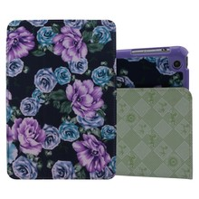 New arrival product OEM for ipad mini smart case