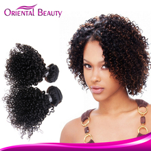 Top quality wholesale bobbi boss hair best selling outre weave hair china hair factory