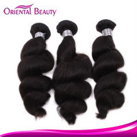 Super Wave Virgin Brazilian Hair Soft & Smooth 2015 Best Selling Hot Wholesale 100 Natural Black,,Best Virgin Hair Company.