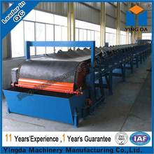 Supply PU/PVC/EP/ Rubber Conveyor belt
