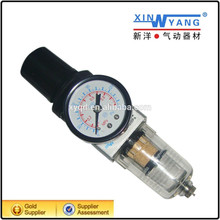 AW2000~5000 Series Air Pressure Regulator / Air Filter/SMC Type AW Series Air Filter Regulator