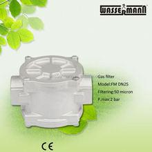 Fm Lpg filtro de gás