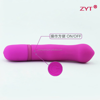 2014 Hot Sales 10 Vibrating Speeds USB Charging 100% Skin-safe Silicone Material Rose Color Japanese Soft Sexi Toy