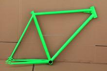 High light titanium alloy bike frame in stock