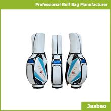Fashion Designed Waterproof Golf Cart Bag For Golf Club