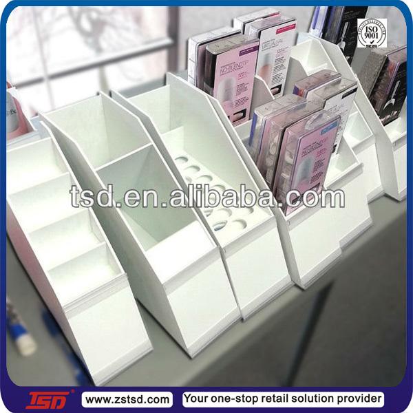 Tsd A945 Table Top Nail Salon Acrylic Nail Art Design Display Board