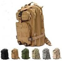 3P Outdoor Military Tactical Rucksack Hiking Hunting Camping Bag