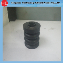 Supply antivibration silicone rubber sleeve