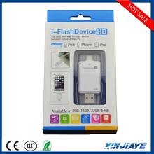 External Memory Expansion Storage Device 64GB USB Flash U-Disk Drives