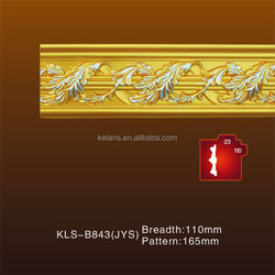 High Density Polyurethane Foam Sandwich Panel for Interior Exterior Decoration