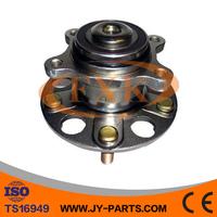 Auto wheel hub bearing assembly JY8135