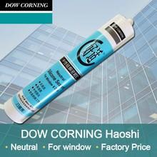 silicone sealant 1200, dow corning hao shi, good quality silicone sealant