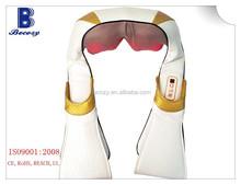 Health product, professional handheld neck and shoulder belt massager supplier