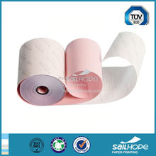High quality professional cf cfb cb high quality carbonless paper