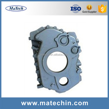 Customized Precisely Ductile Cast Iron Gearbox Housing