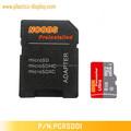 Tarjeta Micro Sd 8 gb clase de tarjeta de memoria 10 with NOOBS para Raspberry Pi mejor precio alta calidad