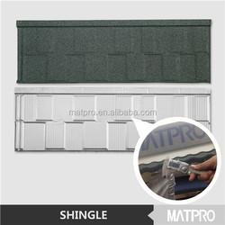 asphalt zinc wholesale corrugated metal roofing sheet