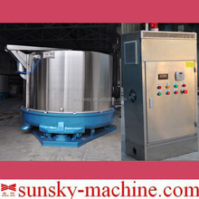 High Quality water extractor for clothes