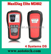 High quality for Original MD802 OBDII Code Reader for all system