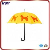 """24"""" color rain stick purple rain umbrella"""