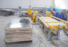 4*8 ft plywood cutting saw machine/edge cutting and trimming machine/woodworking machine for saw