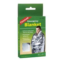 Brand new survival emergency mylar space thermal blanket with CE certificate