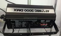 2PCS/LOT Stage Strobe Light / Martin Atomic 3000w Strobe light DMX512 , 220V Only