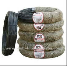 Brazil Market Q195 Materials Black Annealed Wire For Construction Steel
