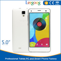 High Cost-Effective multi language cell phone top 10 brand Trade assurance 5 inch mobile phone Android smartphone