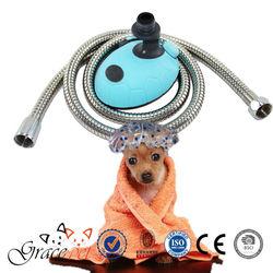 [Grace Pet] Pet Dog bath Massage Shampoo Brush Grooming Washer