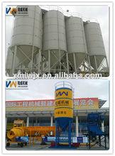 precio competitivo para los silos de cemento se utiliza con un buen sellado