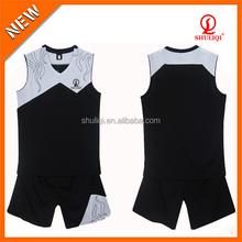 Fashion jersey basketball design, basketball uniforms sportswear wholesale