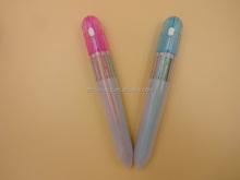 jumbo 11 color ball pen ,multicolor pen