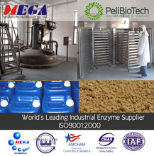 Powder Cellulase Enzyme for Animal Feed Industry